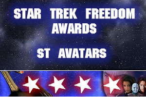 Star Trek Freedom